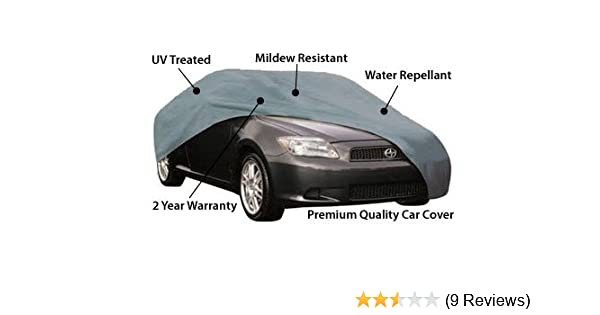 Amazon.com: Nissan Altima Premium Fitted Car Cover With Storage Bag: Automotive