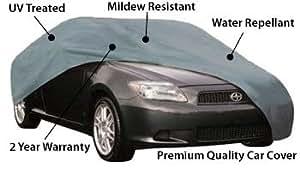 Suzuki Swift Premium Fitted Car Cover With Storage Bag
