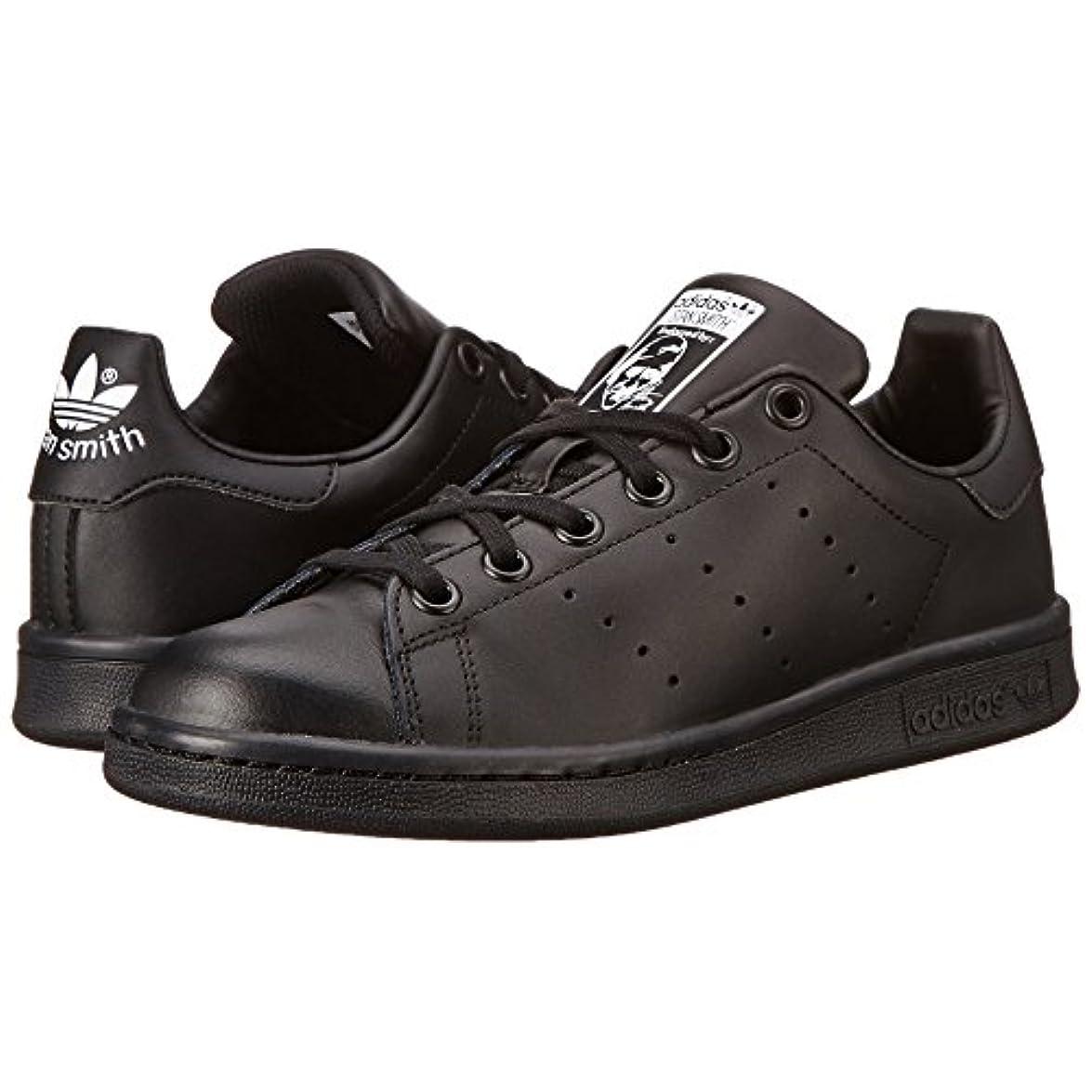 Adidas J Stan Smith-scarpe Da Ginnastica Donna Colore Nero