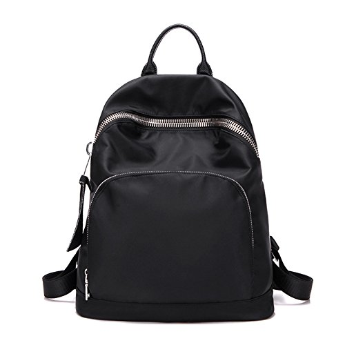 Mochila de nylon/Bolso de Colegio/Paño de Oxford/Bolsas de viaje y ocio-A A