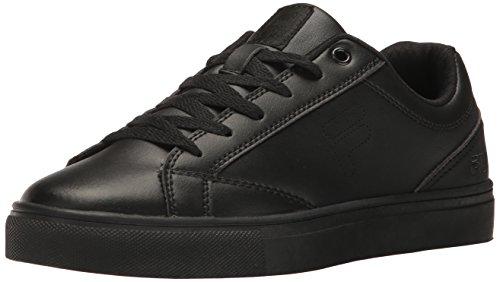 logo negras Zapatillas calle con y de negras Amalfi Fila w8BXw