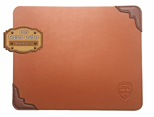Leather Grain Sticky Pad - 1