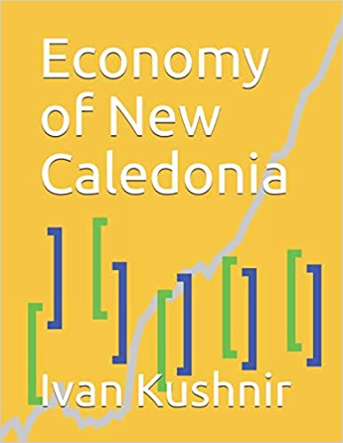 Economy of New Caledonia