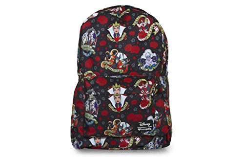 loungefly-disney-villains-roses-and-hearts-all-over-print-backpack