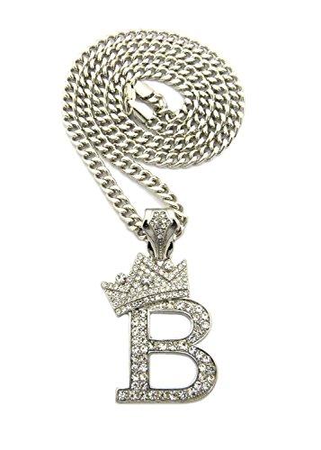 lil boosie chain pendant - 2