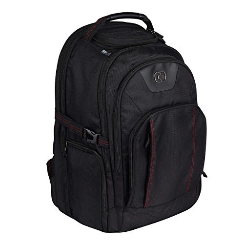 OGIO Prospect Professional Utility Backpack Fits Up