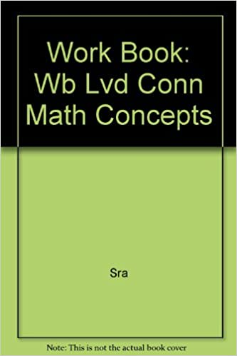 Connecting Math Concepts, Workbook Level D: Engelmann & Engelmann ...