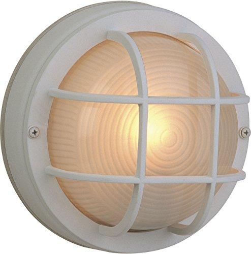 Craftmade Z394-04 One Light Flushmount