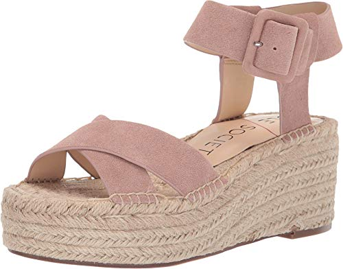 SOLE / SOCIETY Women's Audrina Dusty Rose 8.5 M US ()