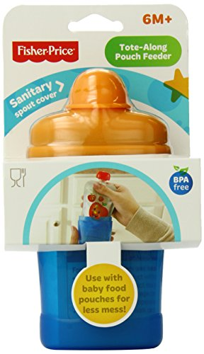 Fisher Price Along Feeder Discontinued Manufacturer