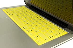 """Kuzy Keyboard Solid Cover Silicone Skin for Macbook Pro 13"""" 15"""" 17"""""""