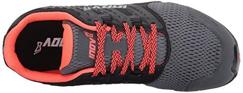 inov-8 Women's Bare-Xf 210 V2 (W) Cross Trainer Grey/Black/Coral zKDOwl870