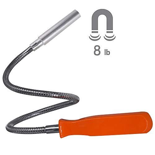 Flexible Magnetic Grabber Pickup