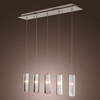 LightInTheBox Stainless Steel Light Mini Bar Pendant Light With K - 5 pendant light fixture