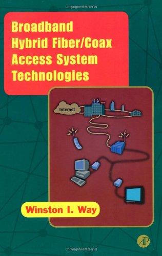 Hybrid Fiber Systems - 9