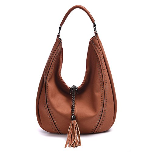 Oversized Hobo Handbags - 3