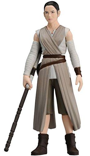 Star Wars #14 Rey Die Cast Action Figure