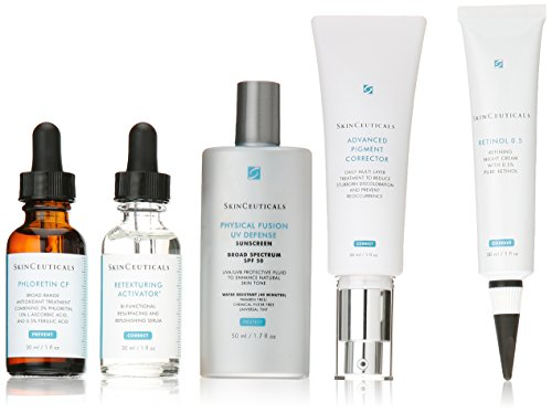 Skinceuticals Advanced Brightening System by SkinCeuticals