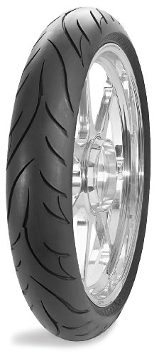 18 Motorcycle Tyres - 6