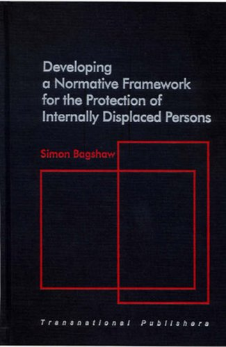 Developing a Normative Framework for the Protection of...