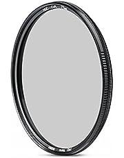 NiSi PRO Nano HUC CPL Filter - Polarizer Filter 77mm