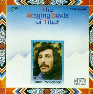 Singing Bowls Tibet Large discharge sale price of