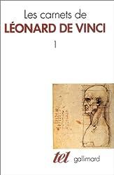 Les Carnets de Léonard de Vinci, tome 1