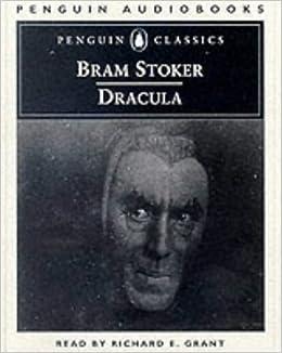 Dracula (Penguin Classics S.): Amazon.es: Bram Stoker, Richard E Grant: Libros en idiomas extranjeros