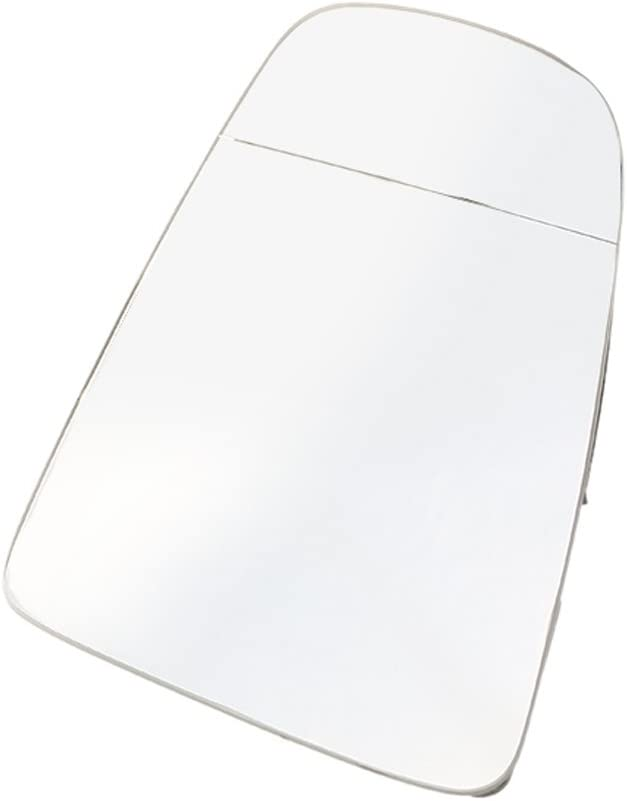 Left Drive Side Heated Mirror Glass for Audi A3 A4 A6 2001-2008