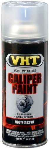 Price comparison product image VHT SP730 Gloss Clear Brake Caliper Paint Can - 11 oz.