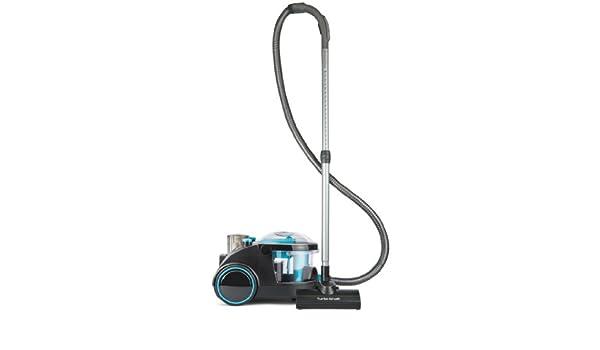 Arnica Bora 5000 - Aspiradora con filtro de agua agua Aspiradora turquesa de Negro: Amazon.es: Hogar
