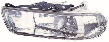 NEW RIGHT FOG LIGHT ASSEMBLY FOR 2000-2002 SUBARU LEGACY SU2593107