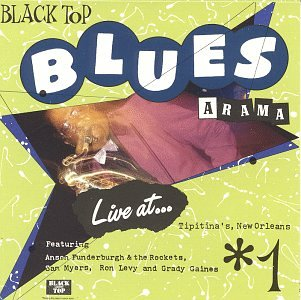 Black Top Blues a Rama 1