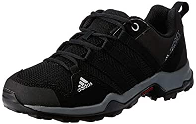 adidas Boys' Terrex AX2R Shoes, Core Black/Core Black/Vista Grey, 1.5 US (1.5 AU)