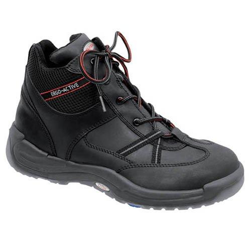 Elten 7628101-47 Roger Black Chaussures de sécurité ESD S3 Type 1 Taille 47