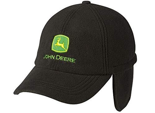 Echelle John Deere MCJ099399139-Casquette Polaire Noir