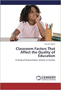 factors affecting class attendance of selected What 'cognitive' factors affect attendance a person's thoughts about exercise and their ability to do it (including fitting it in to their day) can.