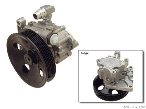Canada 2002 mercedes benz ml320 power for Mercedes benz ml320 power steering pump