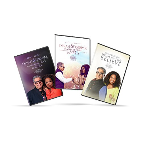 Oprah Deepaks 21 Day Meditation Transcendence product image