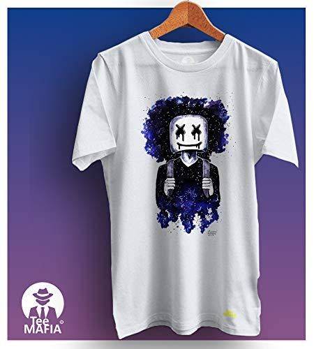 5e14c249 Tee Mafia Unisex Designer Marshmallow T-Shirts |Marshmallow dab T-Shirts|  EDM