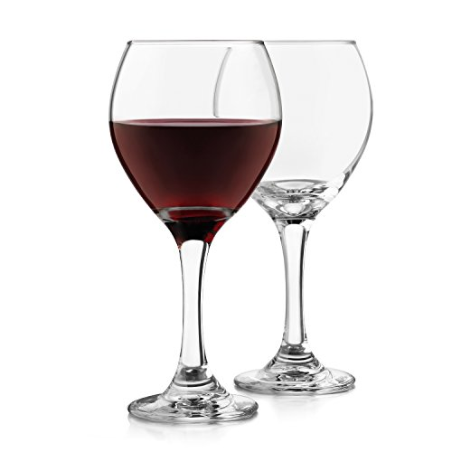 Libbey Classic 4-piece Red Wine Glass (Libbey Red Wine Glass)