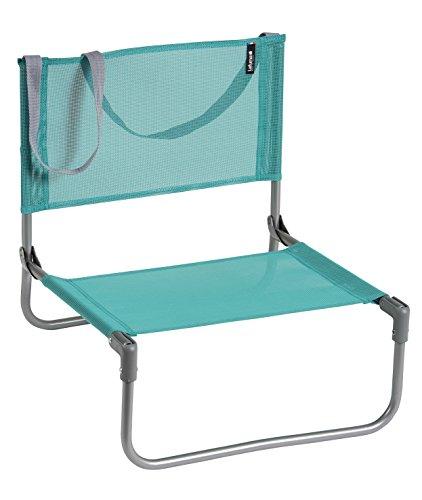 Lafuma CB Mesh Beach and Concert Chair – Alu Brut Aluminu...