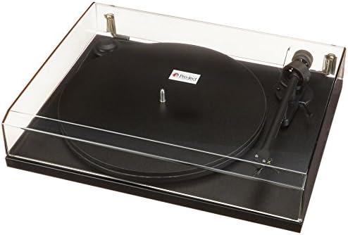 Amazon.com: Pro-Ject Essential II Digital Tocadiscos USB ...