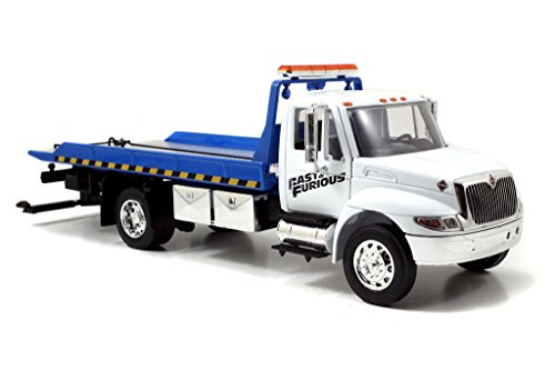 flatbed truck - 1