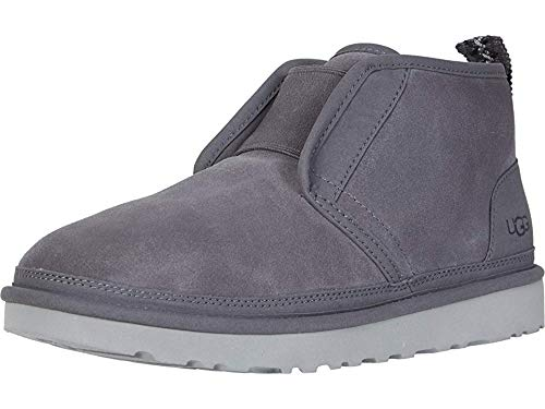 ویکالا · خرید  اصل اورجینال · خرید از آمازون · UGG Men's NEUMEL FLEX Boot, Dark Grey, 12 M US wekala · ویکالا