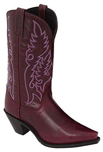 (Dingo Fashion Boots Womens Jackpot Round Toe 6