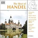 The Best Of - The Best Of Händel