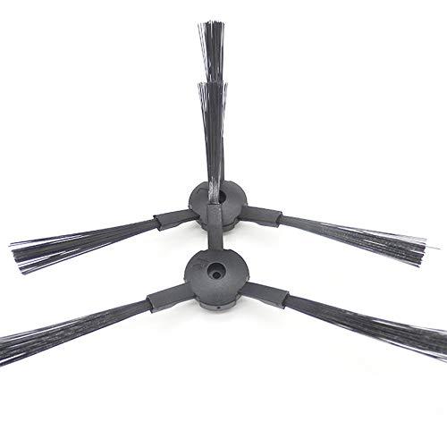 Desconocido Ilife V3 V5 A4 A6 Cepillo Lateral K614 Robot Aspirador ...
