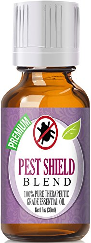 Shield Essential Blend Therapeutic Grade product image