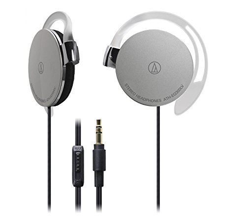 Audio Technica ATH-EQ300LV | Ear-Fit Headphones fo...
